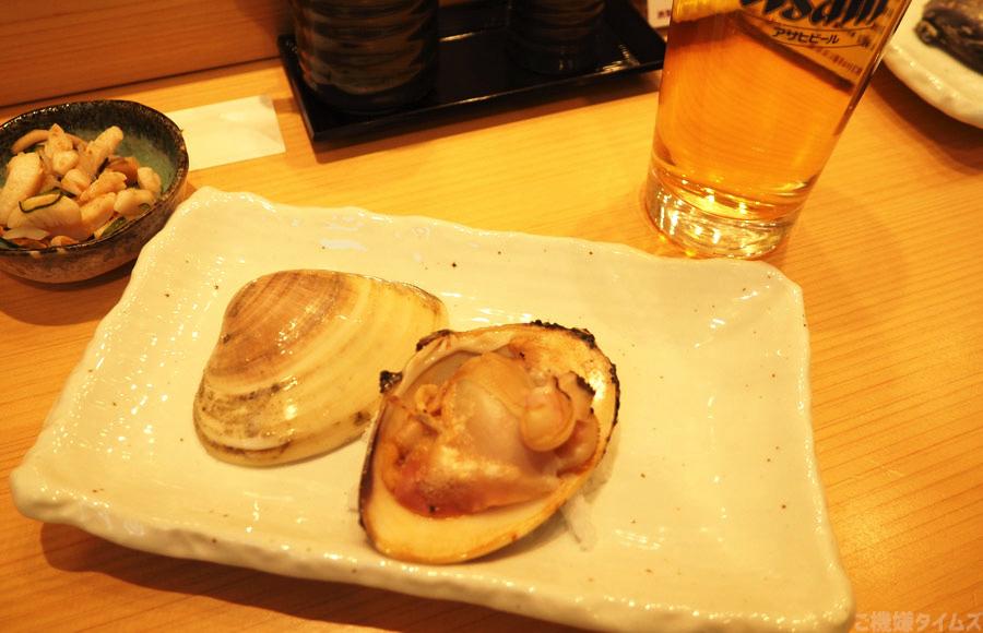 つきぢ神楽寿司3