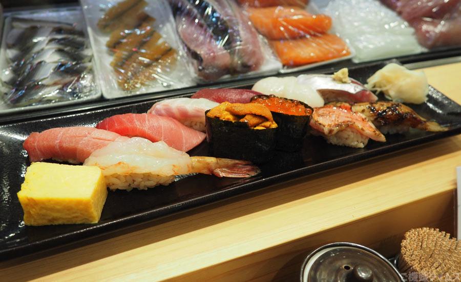 つきぢ神楽寿司2